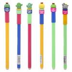 Ручка Colorino Кактус Пиши-стирай в ассортименте