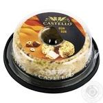 Сыр-крем Arla Castello с ромом 65%