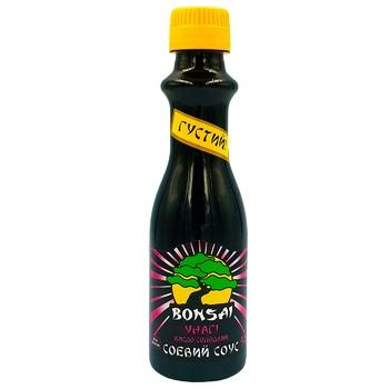 Bonsai Unagi Sweet and Sour Soya Sauce 240g