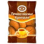 BKK Kupetske Oat Cookies 300g