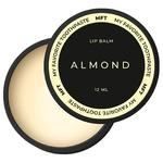 MTF lip balm 12g almond