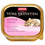 Корм Animonda Vom Feinsten Adult Мясо-рыба влажный для котят 100г