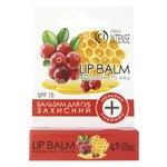 Colour Intense Lip Balm Cranberry and Honey 5g