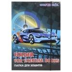 Папка для зошитів CFS В5 CF32006-04