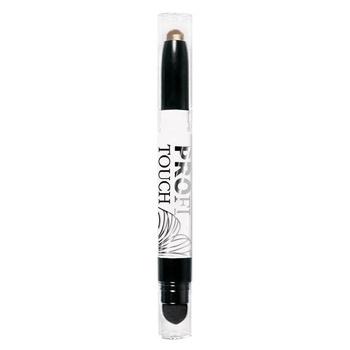 Тіні-олівець для повік Colour Intense Fuchsia Shine ES-56 402 Grey-green