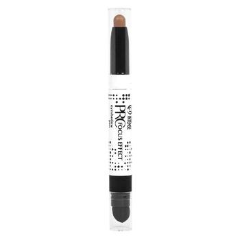 Тени-карандаш для век Colour Intense Fuchsia Shine ES-56 406 Naked Matte - купить, цены на МегаМаркет - фото 1