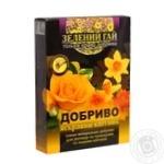 Fertilizer Zelenyi hai for roses 500g