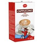 Молоко Tere Капучіно ультрапастеризоване без глютену 3,2% 1л