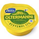 Сыр Валио Олтерманни полутвердый безлактозный без глютена 17% 250г