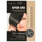 Fito Cosmetic Hair Dye Cream-henna black 50ml