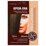 Fito Cosmetic Hair Dye Cream-henna Mocha 50ml