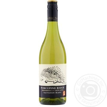 Boekenhoutskloof Sauvignon Blanc white dry wine 12,5% 0,75l - buy, prices for CityMarket - photo 1