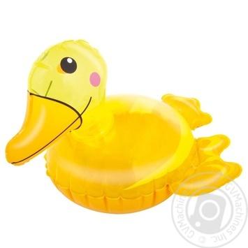 Игрушки Bestway Водные Жители надувные детские в ассортименте - купить, цены на Фуршет - фото 6