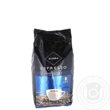 Кофе Rioba в зернах 100% Арабика 3кг