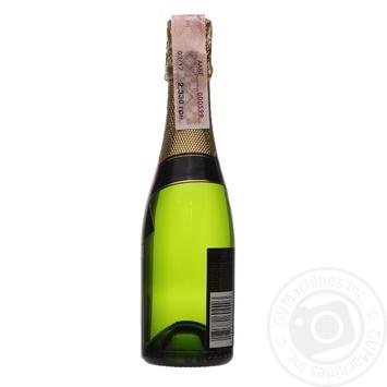 Шампанское Moet & Chandon Brut Imperial белое сухое 12% 0.2л - купить, цены на Novus - фото 5