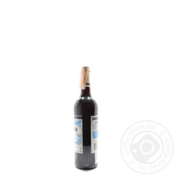 Shiraz Third Generation Dry Red Wine 11-13% 750ml - buy, prices for CityMarket - photo 2