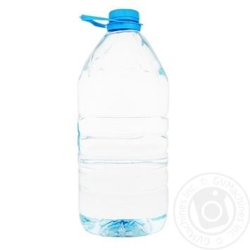 Still natural mineral water Bon Boisson 5l - buy, prices for Furshet - image 5