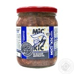 Food Miss kis rabbit canned for cats 500g