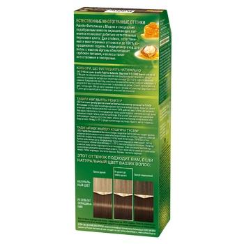 Крем-краска для волос Palette Naturals 6-0 (500) Темно-русый 110мл - купить, цены на ЕКО Маркет - фото 3