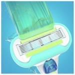 Картриджи для бритья Gillette Venus Embrace сменные 4шт - купить, цены на Метро - фото 2