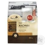 Groats Avhust flaxseed packed 350g