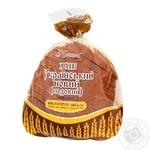 Bread Kulynychi Ukrainian cutting 950g Ukraine