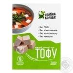 Тофу Зеленая корова Классический 300г