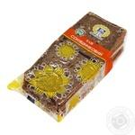 Хліб Соняшниковий житньо-пшеничний нарізаний 280г