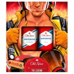 Old Spice Whitewater Gift Set for Men