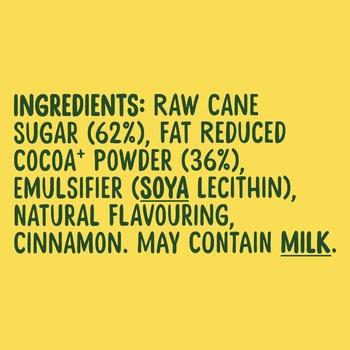 NESTLÉ® NESQUIK® ALL NATURAL chocolate flavour milk powder 168g - buy, prices for CityMarket - photo 2