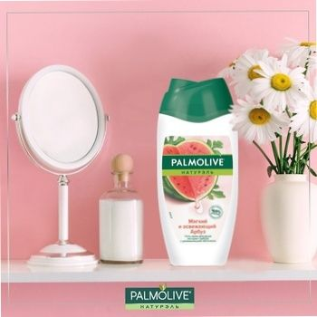 Palmolive Naturals Soft and Refreshing Watermelon Shower Gel 250ml - buy, prices for Auchan - photo 6