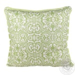 Подушка Восток декоративная 45*45см - купить, цены на Ашан - фото 4