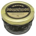 Caspian Gold Imperial Black Caviar 50g