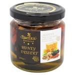 Pasika Mixture of Prunes, Goji, Walnuts in Honey 230g