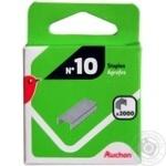 Staples Auchan Auchan for stapler 2000pcs