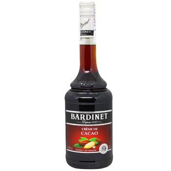 Ликер Bardinet Какао 25% 0,7л