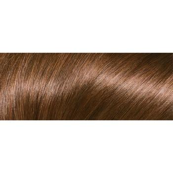 Краска-уход для волос L'Oreal Paris Casting Creme Gloss 600 Темно-русый без аммиака - купить, цены на Ашан - фото 3