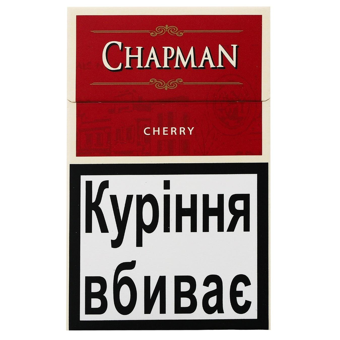 Chapman сигареты купить доставка электронные сигареты купить ситилинк