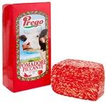 Сыр Prego Pomadore Piccante твердый весовой