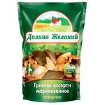 Dolyna Bazhanʹ Mushrooms Assorti Marinated 500ml