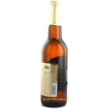 Пиво Clausthaler Classic безалкогольное ж/б 0,5л - купить, цены на СитиМаркет - фото 3
