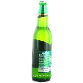 Bavaria Blonde Beer - buy, prices for CityMarket - photo 3