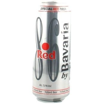 Пиво Bavaria Red светлое 7.9% 500мл Голландия