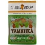 Wine Zolota amfora white sweet 12% 2000ml Ukraine