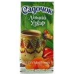 Compote Sadochok exit-juice fruit juice-containing 1000ml Ukraine