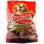 Food Darling with meat dry for dogs 500g