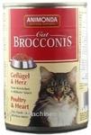 Корм для котів  Броконіс птиия-ceDue 0.4кг