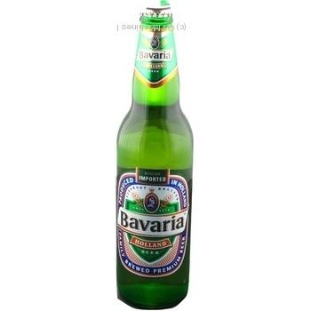 Bavaria Blonde Beer - buy, prices for CityMarket - photo 6