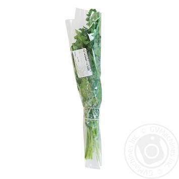 Петрушка свежая - купить, цены на Ашан - фото 1