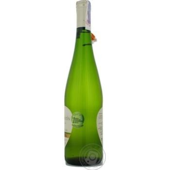 Вино Torres San Valentin Parellada белое полусухое 11% 0,75л - купить, цены на Novus - фото 7